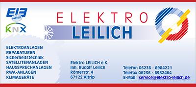 Elektro Leilich